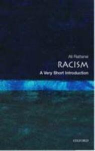 Foto Cover di Racism: A Very Short Introduction, Ebook inglese di Ali Rattansi, edito da OUP Oxford