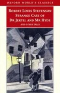 Ebook in inglese Strange Case of Dr Jekyll and Mr Hyde and Other Tales n/e Stevenson, Robert Louis