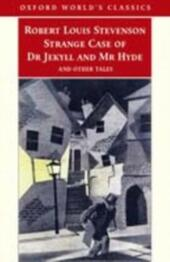 Strange Case of Dr Jekyll and Mr Hyde and Other Tales n/e