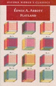 Foto Cover di Flatland, Ebook inglese di Edwin A. Abbott,Rosemary Jann, edito da Oxford University Press, UK