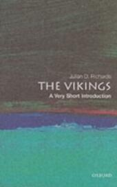 Vikings: A Very Short Introduction