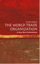 World Trade Organization: A Very Short Introduction