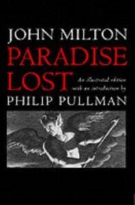 Ebook in inglese Paradise Lost Milton, John , Pullman, Philip