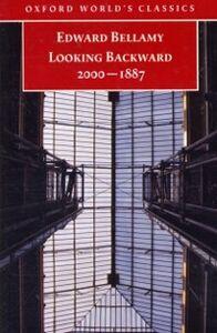Ebook in inglese Looking Backward 2000-1887 EDWARD, BELLAMY