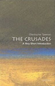 Ebook in inglese Crusades CHRISTOPHER, TYERMAN