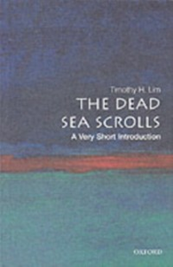 Ebook in inglese Dead Sea Scrolls: A Very Short Introduction Lim, Timothy