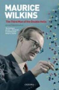 Ebook in inglese Maurice Wilkins Wilkins, Professor Maurice