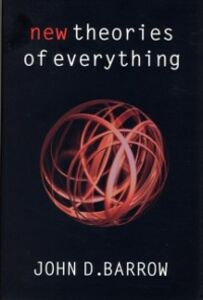 Foto Cover di New Theories of Everything The Quest for Ultimate Explanation, Ebook inglese di John D. Barrow, edito da Oxford University Press