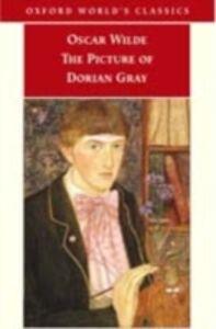 Foto Cover di Picture of Dorian Gray n/e, Ebook inglese di Oscar Wilde, edito da Oxford University Press