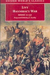 Ebook in inglese Hannibal's War Books 21-30 -, -