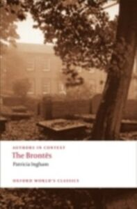 Foto Cover di Brontes (Authors in Context), Ebook inglese di Patricia Ingham, edito da Oxford University Press, UK