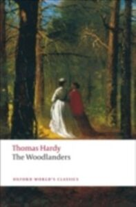 Ebook in inglese Woodlanders n/e Hardy, Thomas
