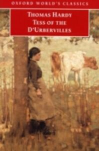 Ebook in inglese Tess of the d'Urbervilles n/e THOMAS, HARDY