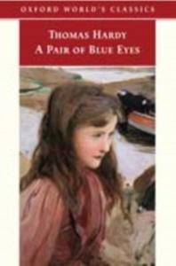Ebook in inglese Pair of Blue Eyes n/e Dolin, Tim , Hardy, Thomas