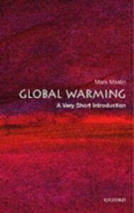 Ebook in inglese Global Warming MARK, MASLIN