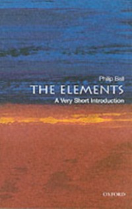 Ebook in inglese Elements: A Very Short Introduction Ball, Philip