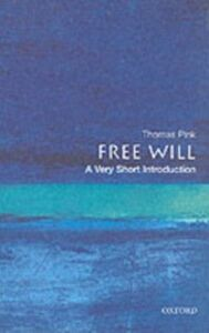 Ebook in inglese Free Will: A Very Short Introduction Pink, Thomas
