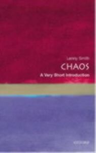 Ebook in inglese Chaos: A Very Short Introduction Smith, Leonard