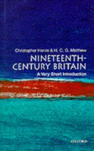Ebook in inglese Nineteenth-Century Britain: A Very Short Introduction Harvie, Christopher , Matthew, Colin