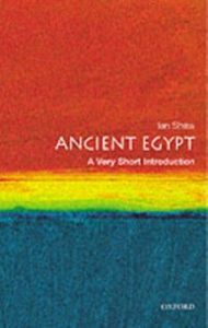 Ebook in inglese Ancient Egypt: A Very Short Introduction Shaw, Ian