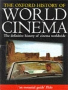 Foto Cover di Oxford History of World Cinema, Ebook inglese di NOWELL-SMITH GEOFFR, edito da Oxford University Press