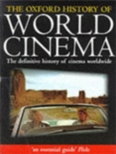 Ebook in inglese Oxford History of World Cinema GEOFFR, NOWELL-SMITH