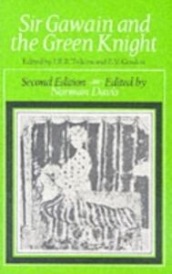 Ebook in inglese Sir Gawain and the Green Knight -, -