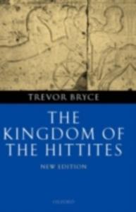 Ebook in inglese Kingdom of the Hittites Bryce, Trevor