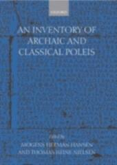 Inventory of Archaic and Classical Poleis
