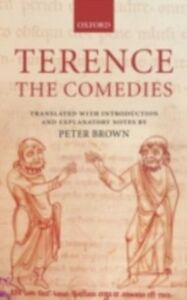Ebook in inglese Terence, The Comedies -, -