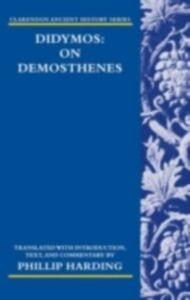 Foto Cover di Didymos, Ebook inglese di HARDING PHILLIP, edito da Oxford University Press