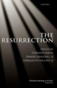 Ebook in inglese Resurrection: An Interdisciplinary Symposium on the Resurrection of Jesus -, -