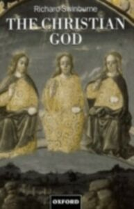 Foto Cover di Christian God, Ebook inglese di  edito da Clarendon Press
