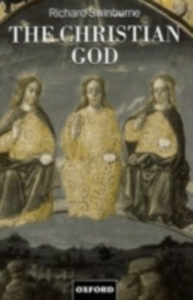Ebook in inglese Christian God -, -