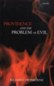 Ebook in inglese Providence and the Problem of Evil Swinburne, Richard