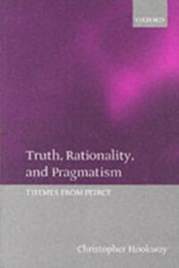 Ebook in inglese Truth, Rationality, and Pragmatism: Themes from Peirce