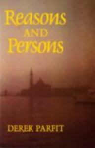 Ebook in inglese Reasons and Persons -, -