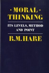 Ebook in inglese Moral Thinking M, HARE R.