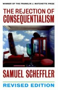 Foto Cover di Rejection of Consequentialism, Ebook inglese di SCHEFFLER SAMUEL, edito da Oxford University Press
