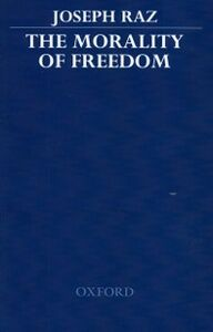 Ebook in inglese Morality of Freedom -, -
