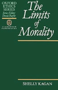 Ebook in inglese Limits of Morality -, -