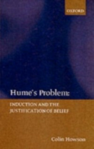 Ebook in inglese Hume's Problem: Induction and the Justification of Belief Howson, Colin