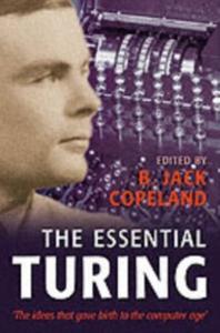 Ebook in inglese Essential Turing -, -