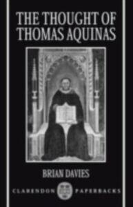 Foto Cover di Thought of Thomas Aquinas, Ebook inglese di  edito da Clarendon Press