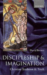 Ebook in inglese Discipleship and Imagination: Christian Tradition and Truth -, -