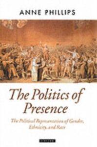 Foto Cover di Politics of Presence, Ebook inglese di  edito da Oxford University Press, USA