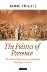 Ebook in inglese Politics of Presence -, -