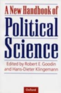 Ebook in inglese New Handbook of Political Science -, -