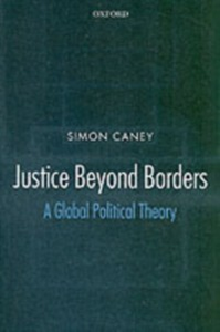 Ebook in inglese Justice Beyond Borders: A Global Political Theory Caney, Simon