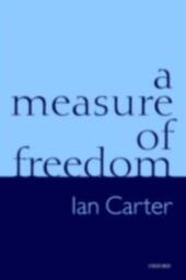 Measure of Freedom